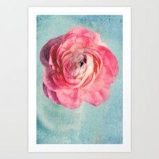 wazi Art Print