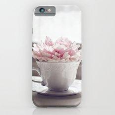 My cup of tea iPhone 6s Slim Case