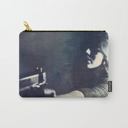 Hardboiled Fiction Carry-All Pouch