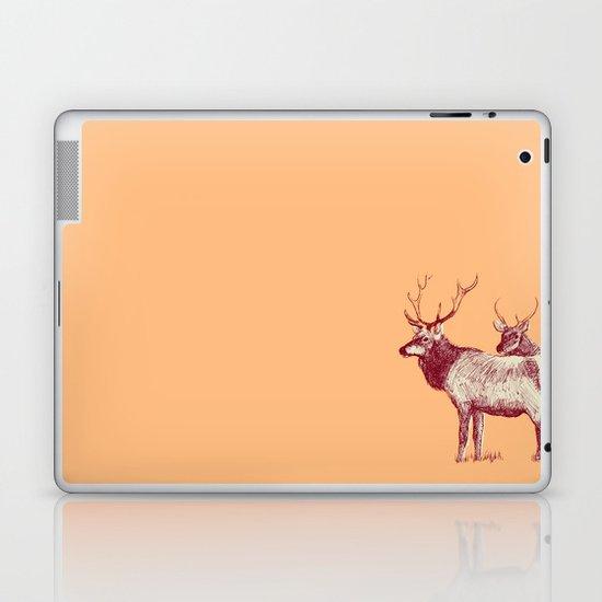 The Elk Laptop & iPad Skin