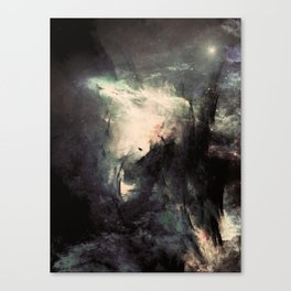 The Last Lullaby Canvas Print