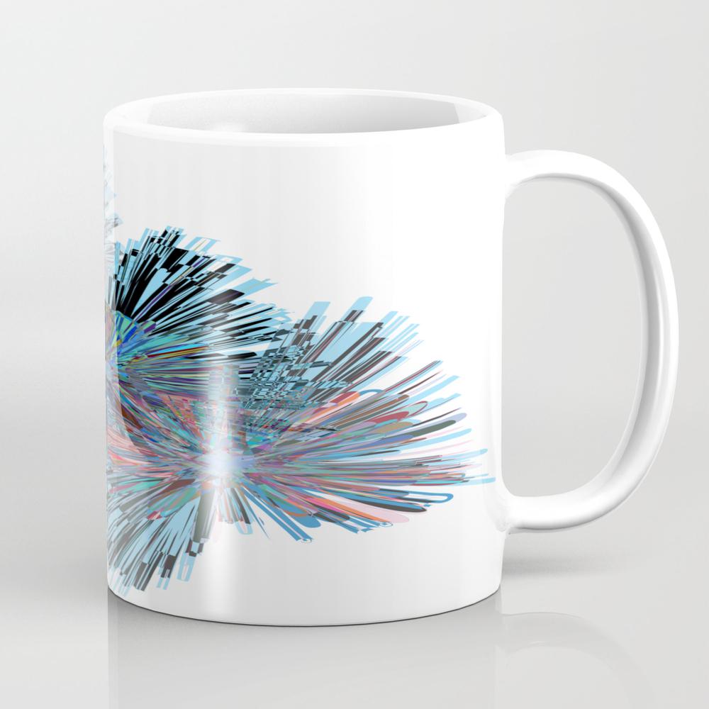 Starburst Mug by Michelezysek MUG7802529