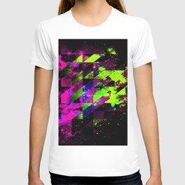 GALACTIC T-shirt
