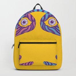 Thief Eyes Backpack