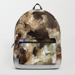Salted caramel chocolate biscotti Backpack