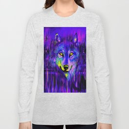 WOLF Long Sleeve T-shirt