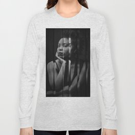 Fragments Long Sleeve T-shirt