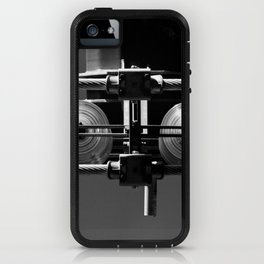 Symetry iPhone Case