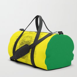 Words of Reggae Duffle Bag