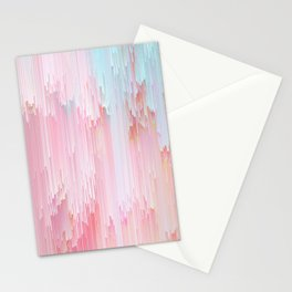 Sweet Glitches Stationery Cards