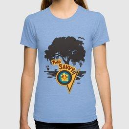 PokeSavvy (no team) T-shirt