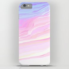 Summer seaside beach iPhone 6s Plus Slim Case