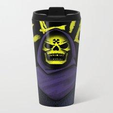 Helter Skeletor Metal Travel Mug