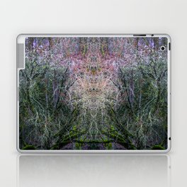 Spring's Blessings Laptop & iPad Skin
