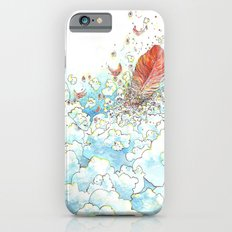 Feather Bed iPhone 6s Slim Case