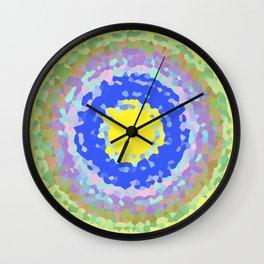 moderation Wall Clock