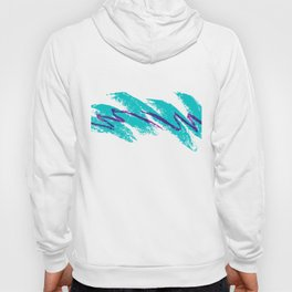 Solo Jazz Cup 90s Pattern Hoody