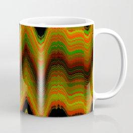 Mapped Out Coffee Mug