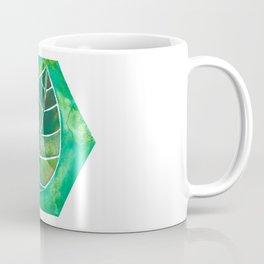 4 elements: Earth Coffee Mug