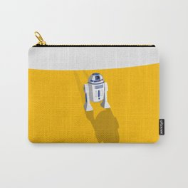 R2D2 Tatooine Carry-All Pouch