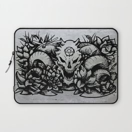 Hail Seitan Laptop Sleeve