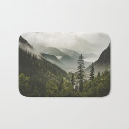 Valley of Forever Bath Mat