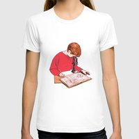 science T-shirts featuring Science! by Salgood Sam