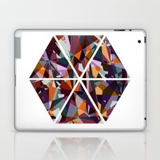 GeoHex Laptop & iPad Skin