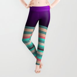 Tribute to color Leggings
