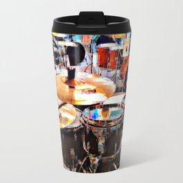 Music Sale Travel Mug