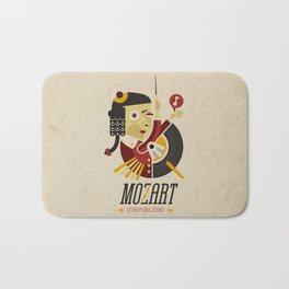 Mozart - Stereophonic Sound   Bath Mat