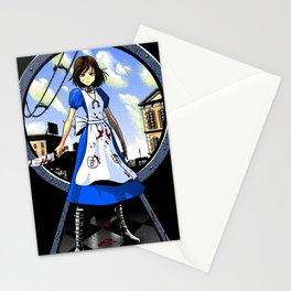 [Shirt Parody] Elizabeth - Infinite Return Stationery Cards