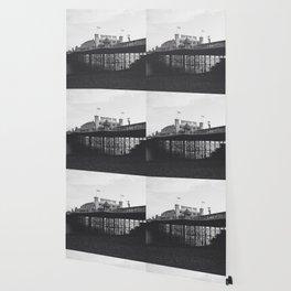 Brighton Pier Wallpaper