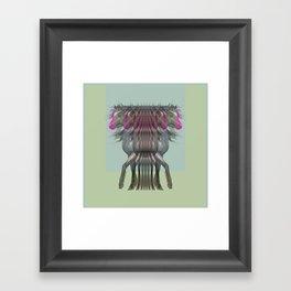 i918 Framed Art Print