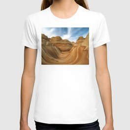 The Wave-Paria Wilderness T-shirt
