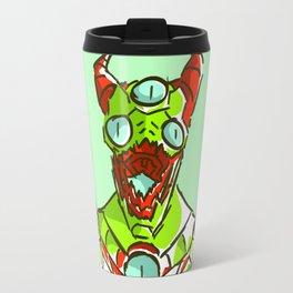 The Fatal Vision Travel Mug