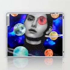 spaced out. Laptop & iPad Skin
