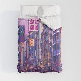 Osaka Citypop Comforters