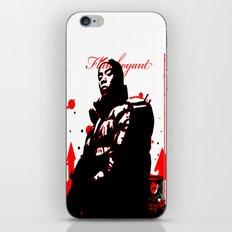 Flamboyant iPhone & iPod Skin