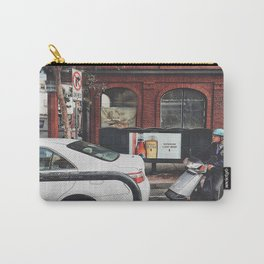 Urban life Carry-All Pouch