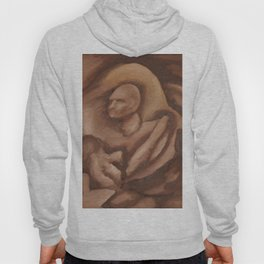 The Vow of Silence Hoody