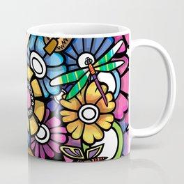 All that blooms Coffee Mug