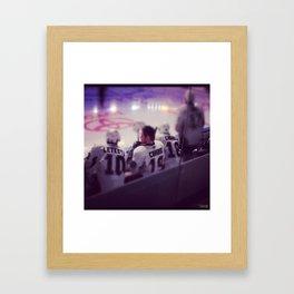 Letestu Comrie Conner Framed Art Print