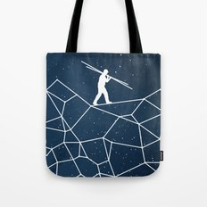 Constellate Tote Bag