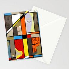Fabtastic Four Stationery Cards
