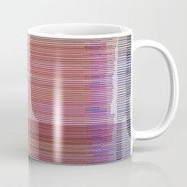 Abstract Composition 584 Coffee Mug