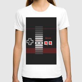 NINTENDO CLASIC T-shirt