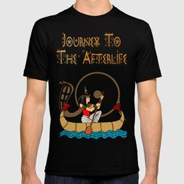 Journey To The Afterlife T-shirt