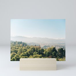 South of Spain Granada Sierra Nevada | Spain fine art photography print Mini Art Print