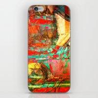 cuba iPhone & iPod Skins featuring Cuba Libre by Fernando Vieira